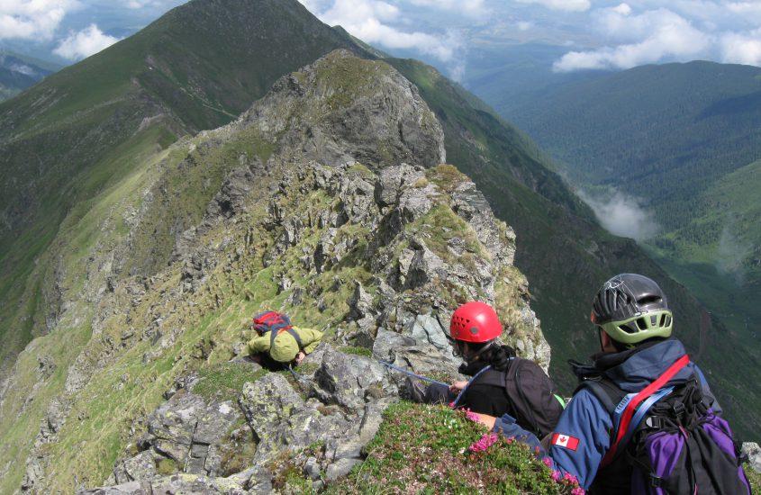 Şcoala de munte Everest 2009 – etapa de vară